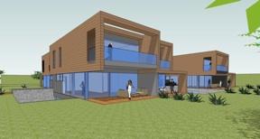Residence Ferrazze a Verona: efficienza energetica e qualità costruttiva per un migliore confort abitativo (26.09.2011) 108-fer-r3-scena-4
