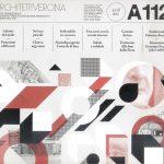 Copertina di ArchitettiVerona_112_Premio