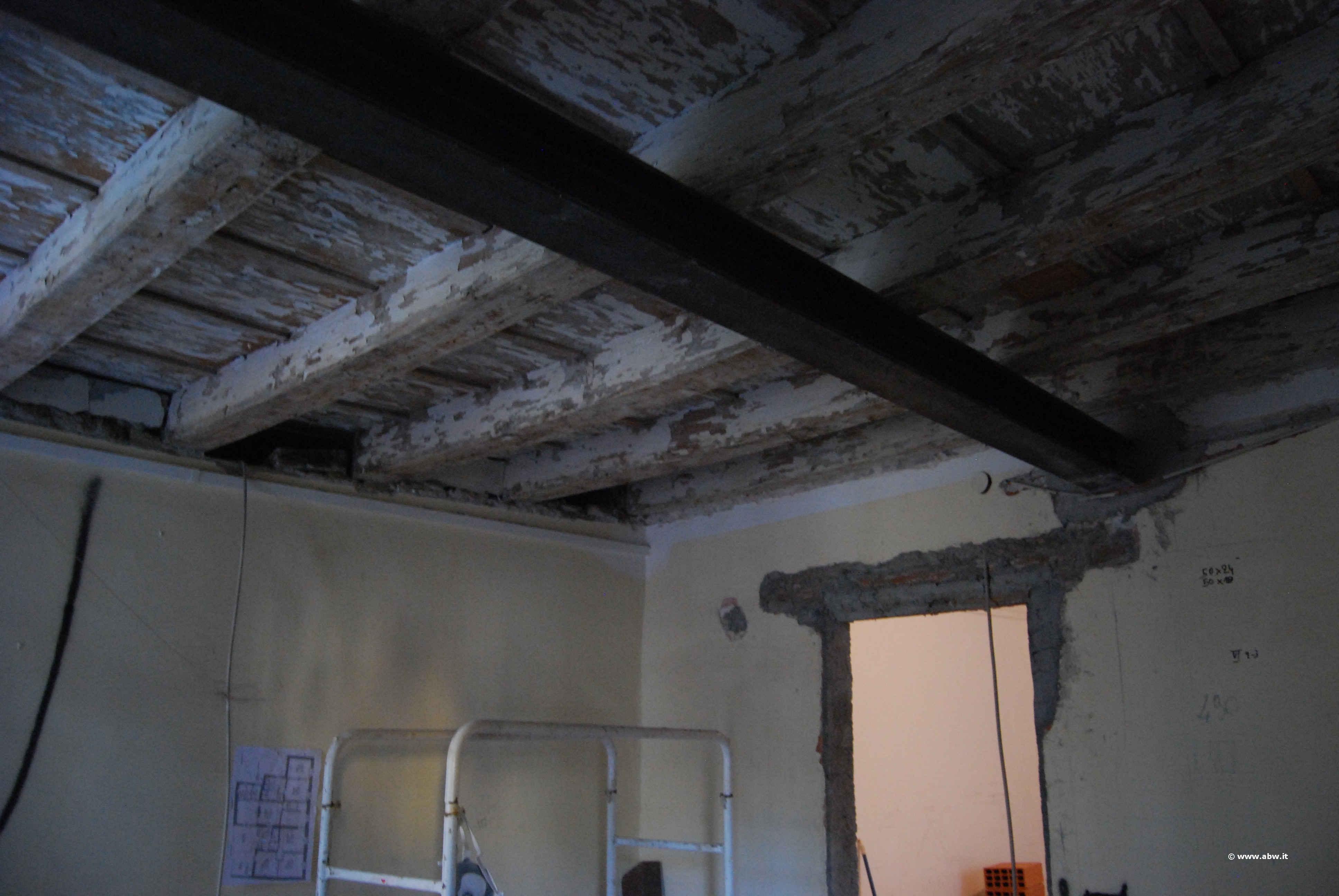 Ristrutturazione appartamento Verona